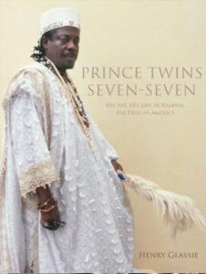 Prince Twins Seven-Seven