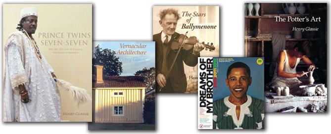 Material Culture Publications